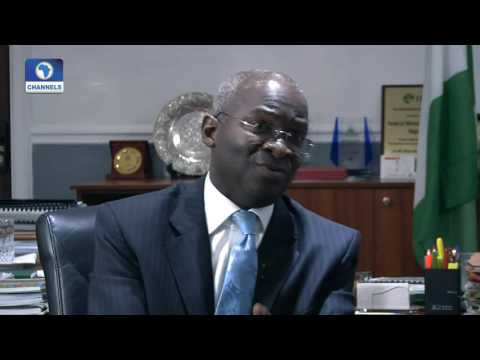 Dateline Abuja: Addressing Works & Housing Challenges With Fashola Pt 3