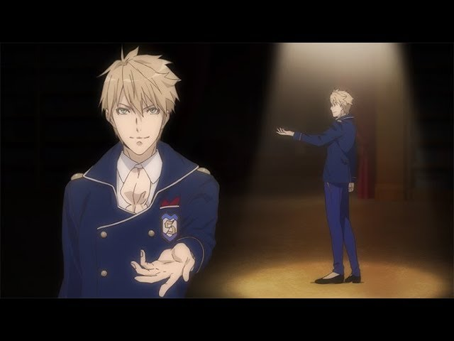 映画『Dance with Devils -Fortuna-』特報
