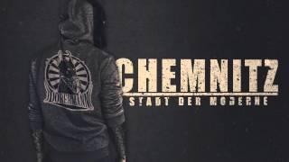 Dobermann - Chemnitz (Stadt der Moderne)