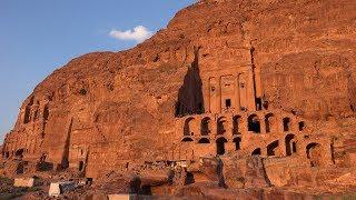 Download Petra, Jordan in 4K Ultra HD