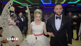 Wesam & Loma , Ghadeer & Randa Part 1 #Shekhan hall #Romi harki #Tahani video