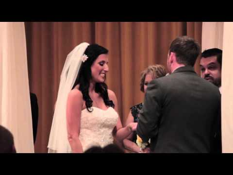 Flaherty Wedding // Preview