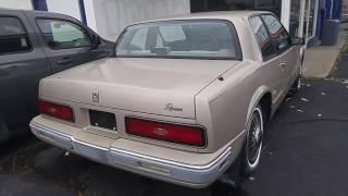 1988 Buick Riviera