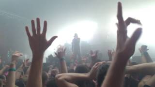 The Prodigy - No Good @Nizhny Novgorod 09.11.2016