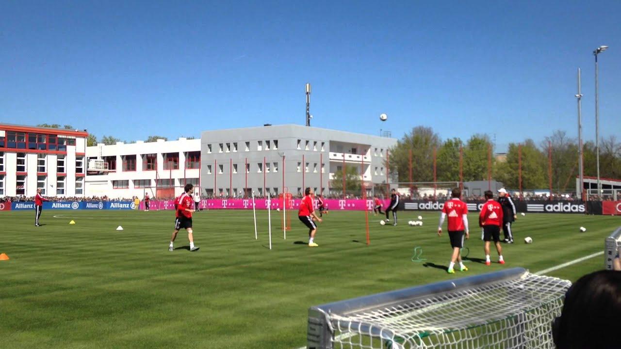Fc Bayern Gegen Real Madrid 2021