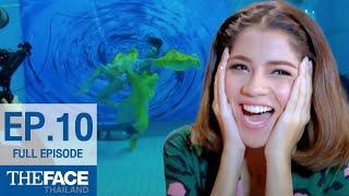 The Face Thailand Season 2 Episode 10 (FULL Episode)