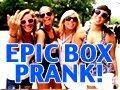 Epic Box Prank mp3