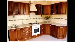 Кухонная мебель на заказ в Саратове.wmv(Кухонная мебель в Саратове на заказ в салонах