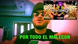 EL DE LA GUITARRA - YA LA CONECTE !!! (REACCIÓN)(CORRIDOS 2018)(AUDIO)