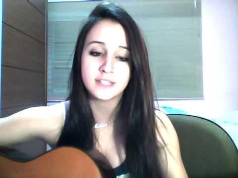 Mariana Nolasco - Valeu amigo (cover) - Mc pikeno e menor