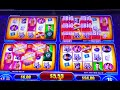 "$6 MAX BET!!! ""BIG BANG THEORY"" Multiple Bonuses!! - Slot Machine Wins"