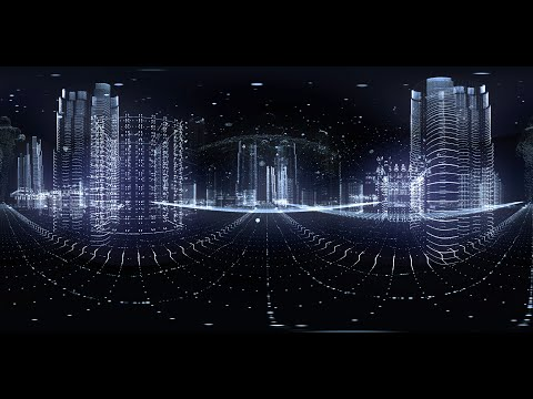 EDEN - drugs (VR Experience)