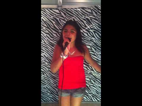 "Duffy ""Mercy"" cover by Kaylise Renay Irizarry"