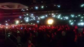 Oxxxymiron - Накануне [22. 11. 2017 Екатеринбург]
