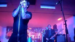Live! Burn Halo- Saloon Song