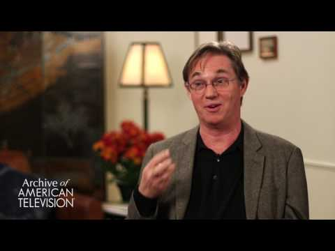 Richard Thomas On