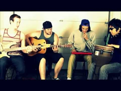 THE MOVEMENT - SET SAIL (DUBSTREET ACOUSTIC COVER)