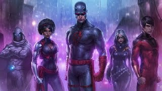 Shadowland Rises in Marvel Future Fight