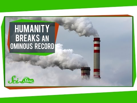 Humanity Breaks an Ominous Record