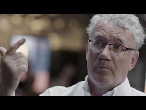 Ben Stassen over Pierre Drouot