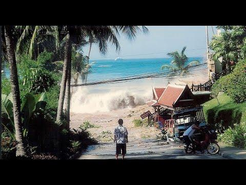 Boxing Day Tsunami 2004 Sri Lanka