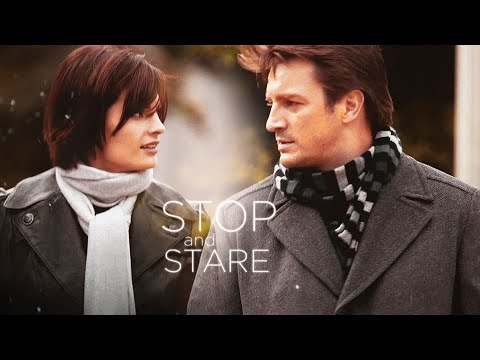Castle & Beckett | Stop and Stare