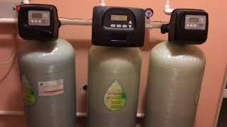 Очистка воды от железа и жесткости в Тюмени(, 2017-11-07T08:15:24.000Z)
