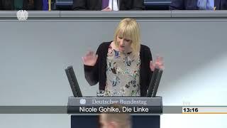 Nicole Gohlke, DIE LINKE: München zeigt: Wir brauchen einen Mietenstopp jetzt!