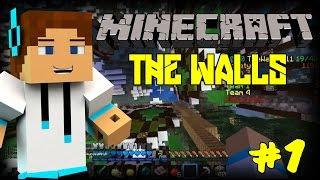 Minecraft: The Walls #38 - Czy uda mi się kogoś zabić?