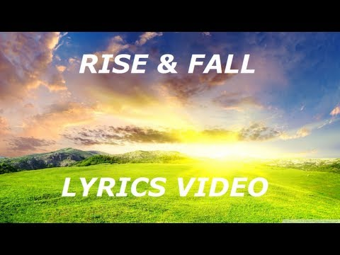 Rise & Fall - Adventure Club & Krewella - Lyrics (HD)