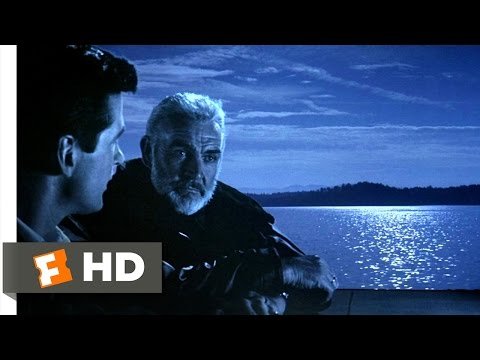 The Hunt for Red October (9/9) Movie CLIP - A Little Revolution (1990) HD