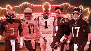 The Great Quarterback Carousel of 2020 (NFL Free Agency Preview)