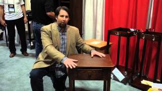Product Review: Secret Compartment Furniture  |  Personal Defense Network
