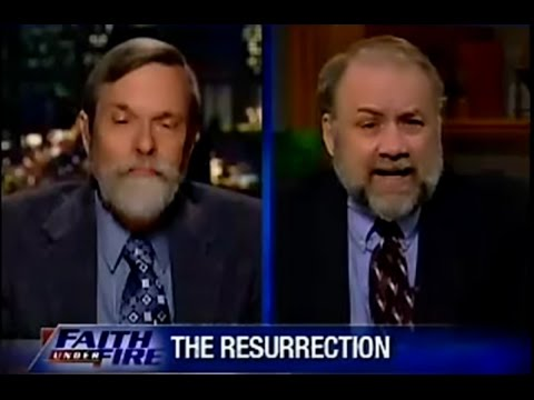 Historian Vs Atheist: Is Jesus A Knock-Off Of Pagan Gods?