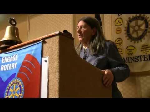 Leominster Rotary Club Awards  2014