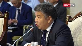 Шыкмаматов: Региондорду губернатор, аким, айыл өкмөт эч качан өнүктүрө  албайт