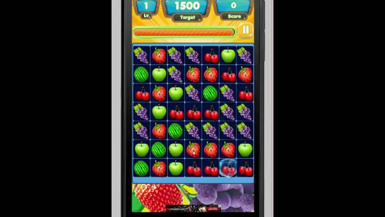 Fruit link 3 - Fruit Link Legend