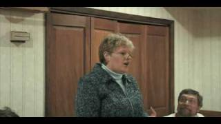 rosemary baker monaghan clatsop community college board of directors
