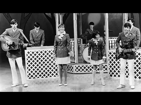 The Cowsills ~ The Rain, The Park & Other Things (1967)