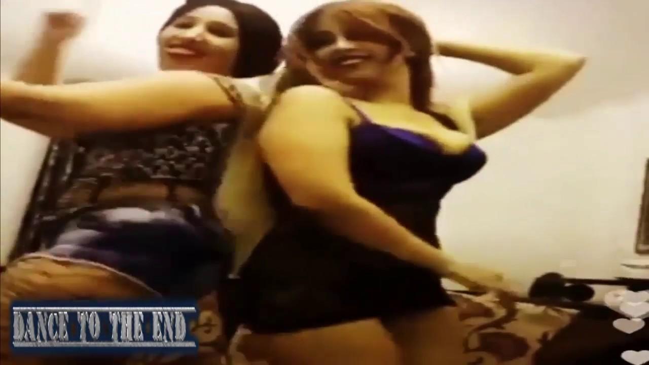 رقص منازل من جوليا وصولا والجسم قشطة Youtube
