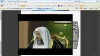 Online Islamic TV (1 in English & 6 in Araby) way2Allah.com