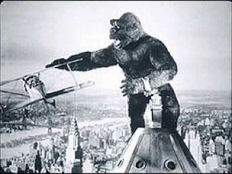 Douglas - Monkey Song (1974) - Full!