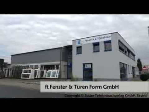 Fenster und türen herne  ft Fenster & TürenForm GmbH aus Herne - Ihr Spezialist für Fenster ...