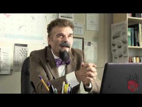 Professor Jeff Baker -