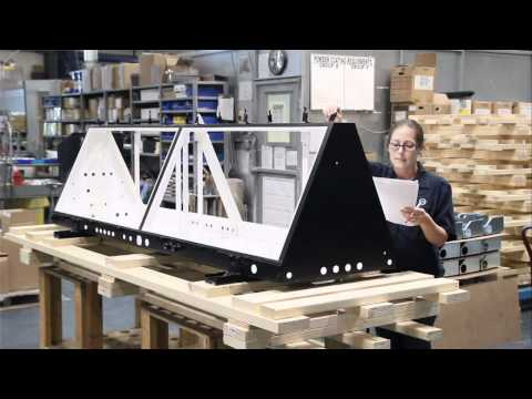 Precision Manufacturing -- Machining, Fabrication, and Product Assembly