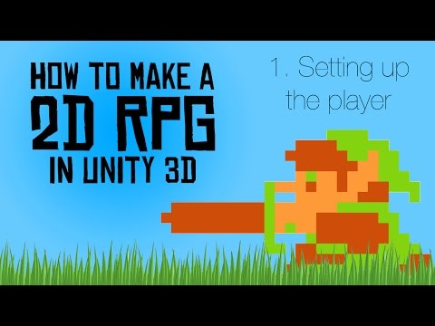 how to make the player respawn in unity