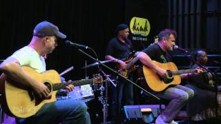 Johnny Clegg Band - Great Heart (Bing Lounge)(April 30, 2011 - Johnny Clegg Band perform