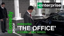 "Enterprise Rent-A-Car Video - Comedy Series: ""The Office Spoof"""