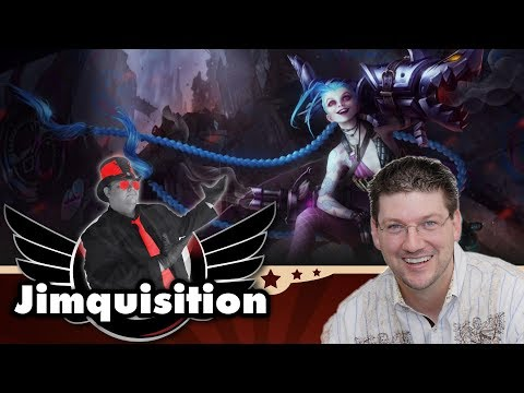 How To Not F2P Like A Total Wanker (The Jimquisition)