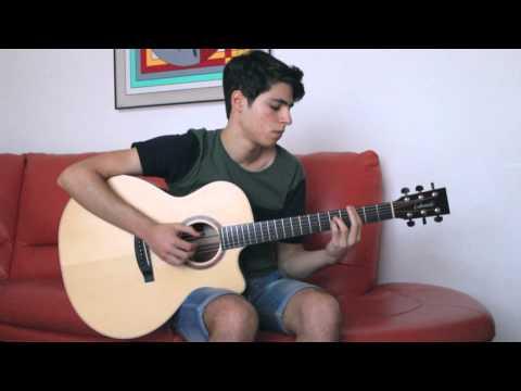 (Michael Jackson) Love Never Felt So Good - Paolo Acoustic